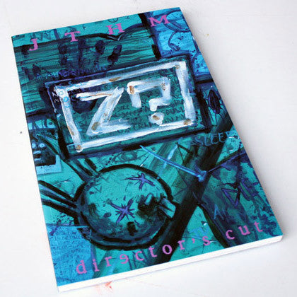 Johnny The Homicidal Maniac Director's Cut