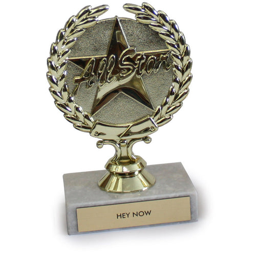 All Star Trophy