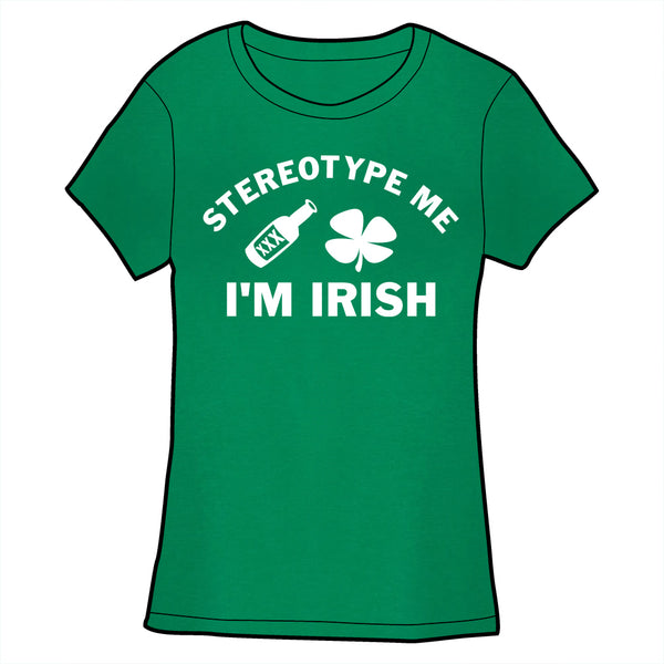 Stereotype Me T-Shirt