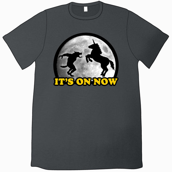 It's On Now Shirt