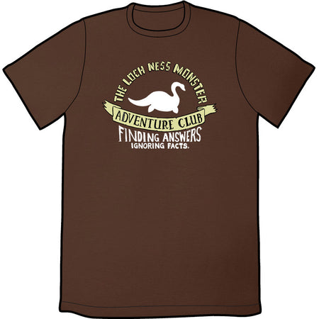 Existentialists Do It Pointlessly T-Shirt