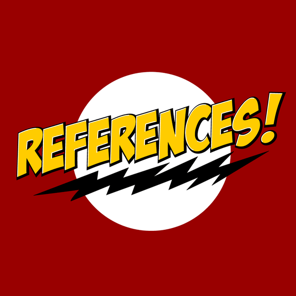 References! Shirt