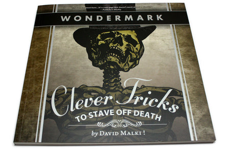 Wondermark Educational Posters (6)