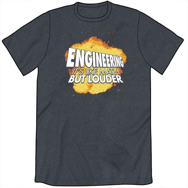 Engineering Shirt