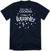 Cooking is Wizardry Shirt