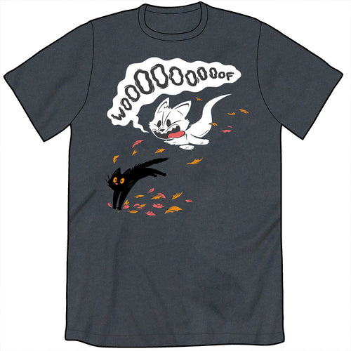 WoOoOof TShirt - 2019 Halloween Exclusive