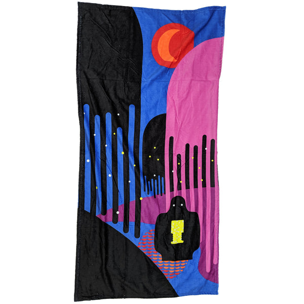 WTNV Beach Towels 2019