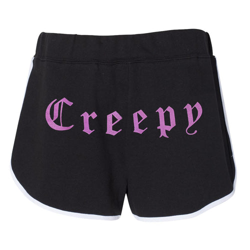 Creepy Shorts