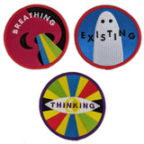 Existence Patch Set