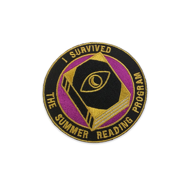 Welcome To Night Vale Patches