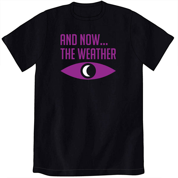 The Weather Shirt