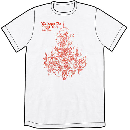 WTNV 2020 Tour Shirt: Heart House