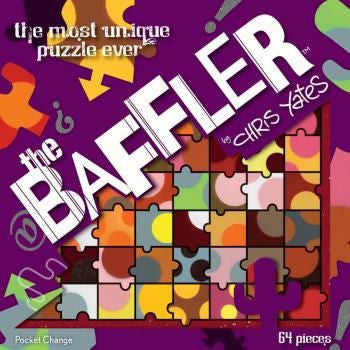 Baffler Puzzles Series TWO
