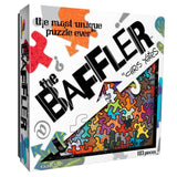 Baffler Puzzles Series One