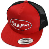 Nut & Bolt Hat