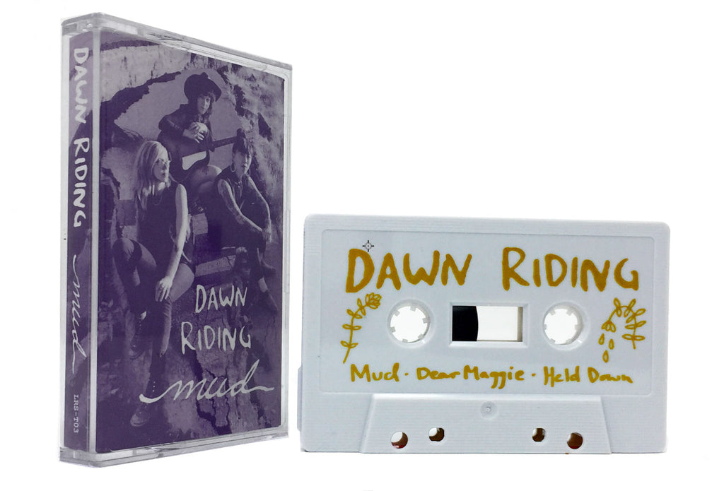 Mud EP - Dawn Riding