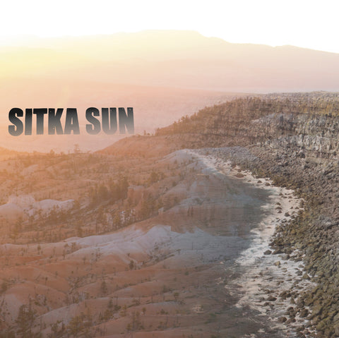 Sitka Sun LP / Digital Download