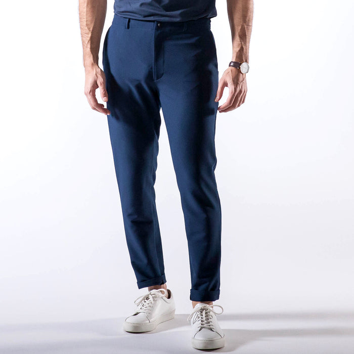 SAPPHIRE BLUE JOGGERS