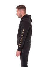 'EXPÈDITION 3' Hoodie - Lourmarin London