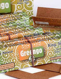 King size Greengo, 2 in 1