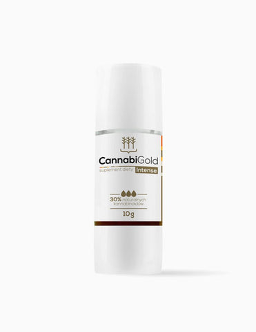 CBD kapljice 30% Cannabigold, 10ml