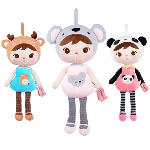 19inch soft plush doll