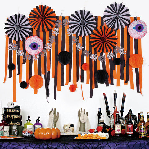 halloween decor set