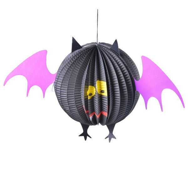 3 piece halloween decoration set