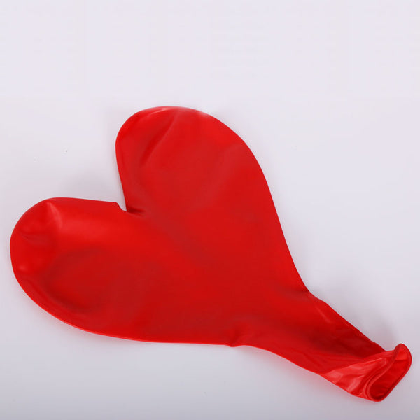 36 inch heart balloon