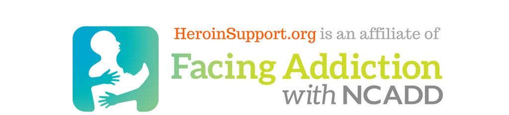 Heroin Support is an Affiliate of Facing Addiction with NCADD.
