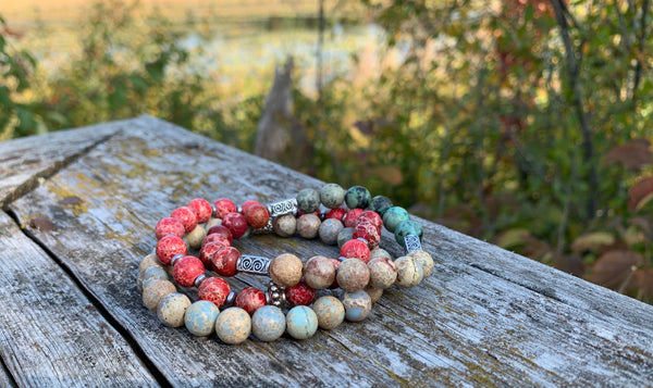 Fall Stacking Set