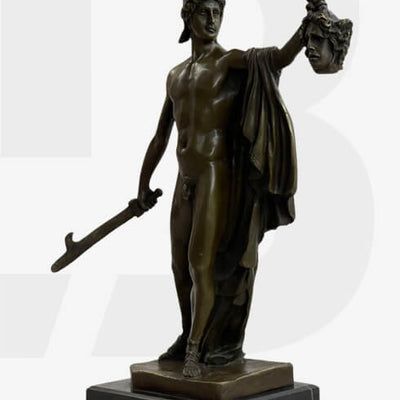 Gods & Mythical Bronze Statues and Sculptures