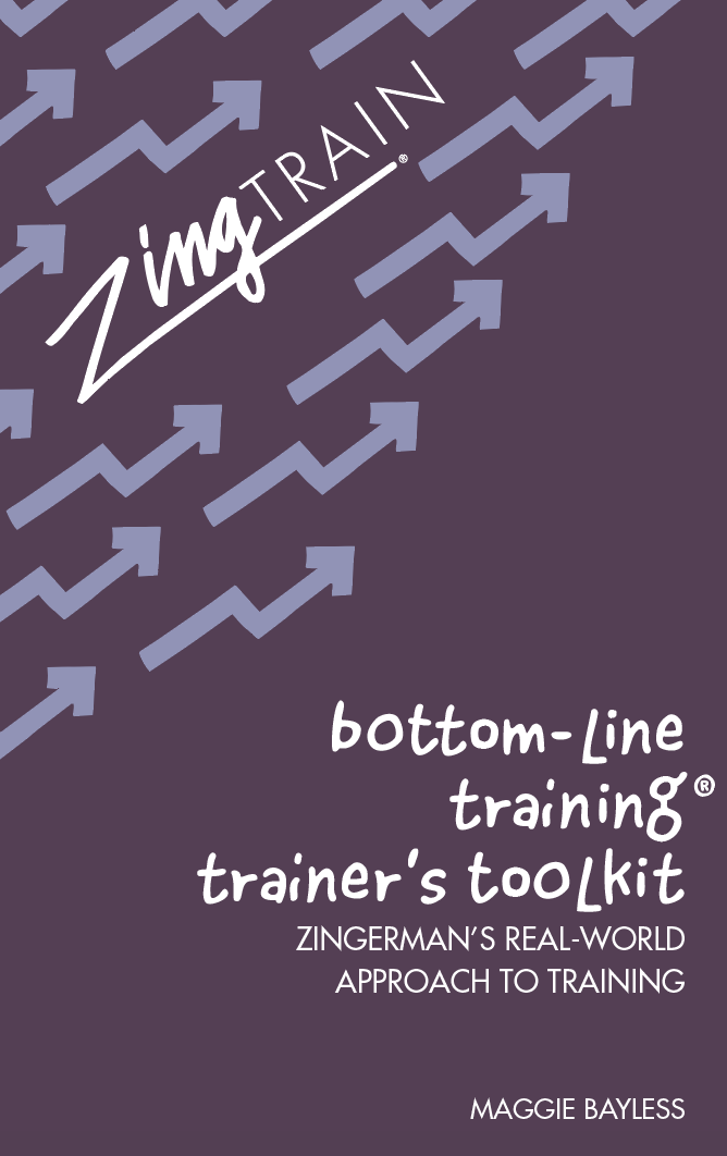 Bottom-Line Training® Trainer's Toolkit