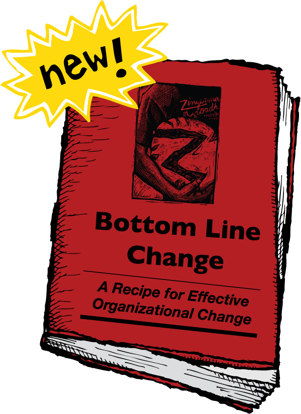 Bottom-Line Change® Pamphlet