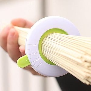 Compact Spaghetti Portion Measuring Tool