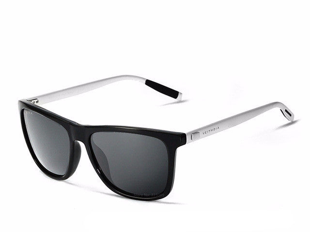 The Wayfare - Men's Polarized Sunglasses with Case