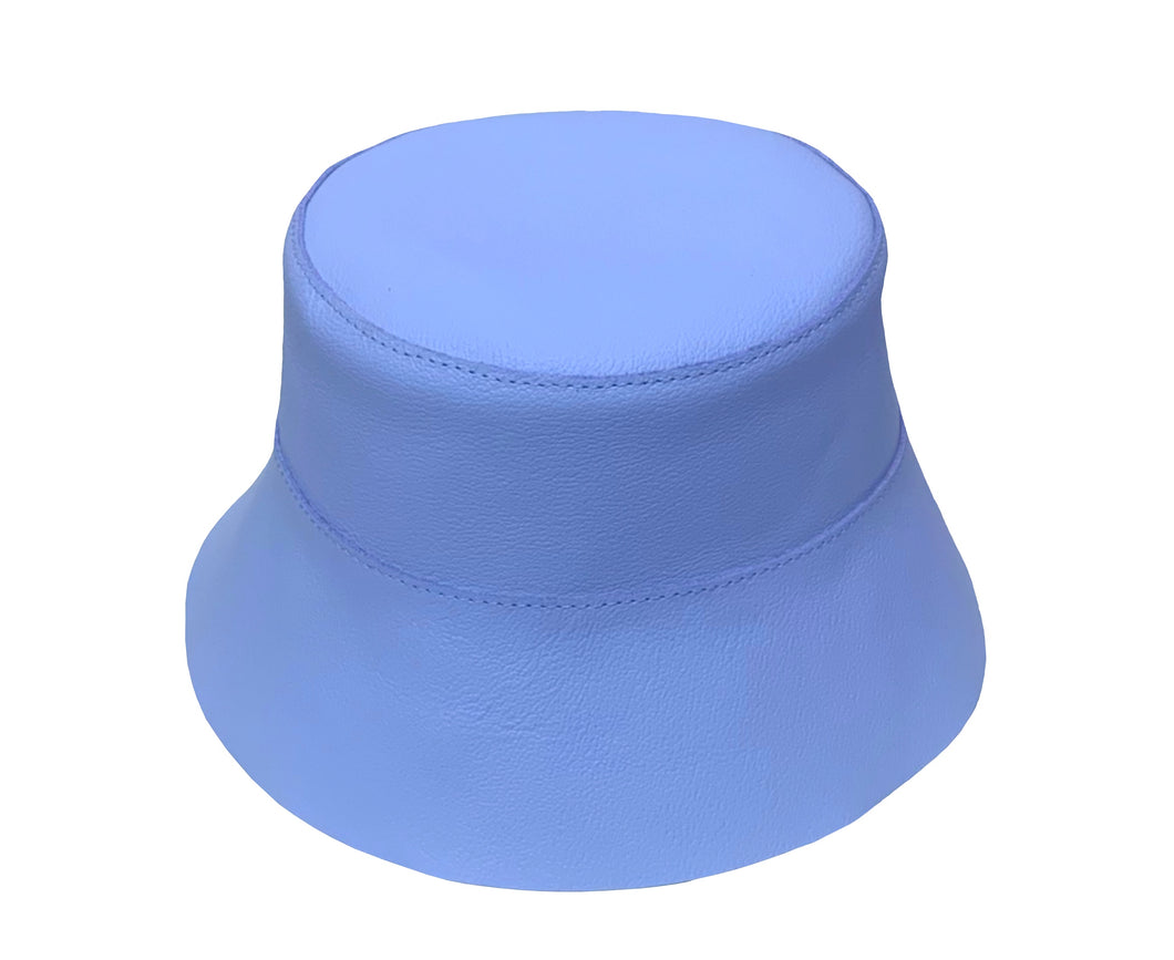 BUCKET HAT SKY BLUE