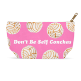 Self Conchas Pencil Pouch