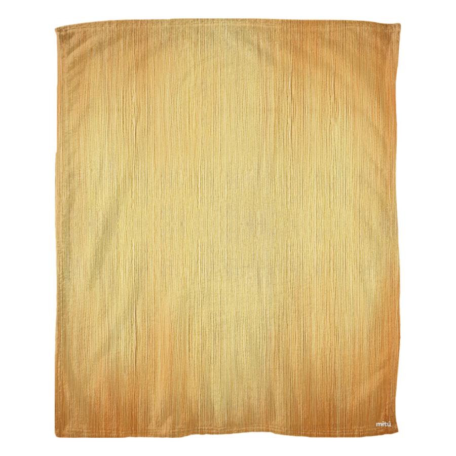 Tamal Fleece Blanket