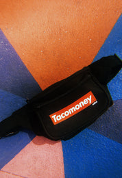 Taco Money Belt Bag