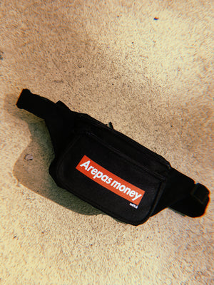 Arepa Money Belt Bag