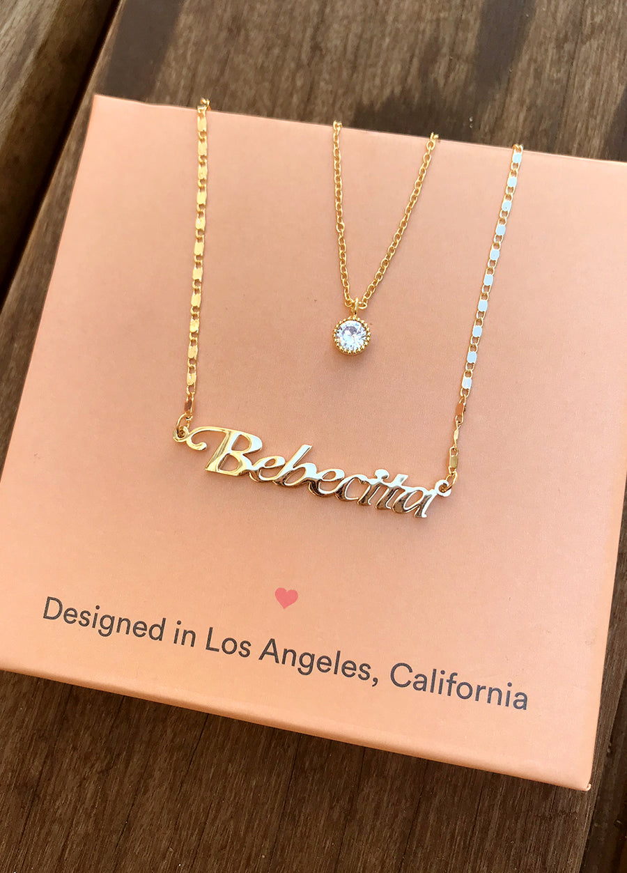 Bebecita Necklace