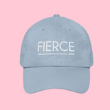 Fierce hat