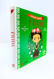 Counting With Frida Book