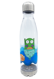 Mermaid Guacardo Water Bottle