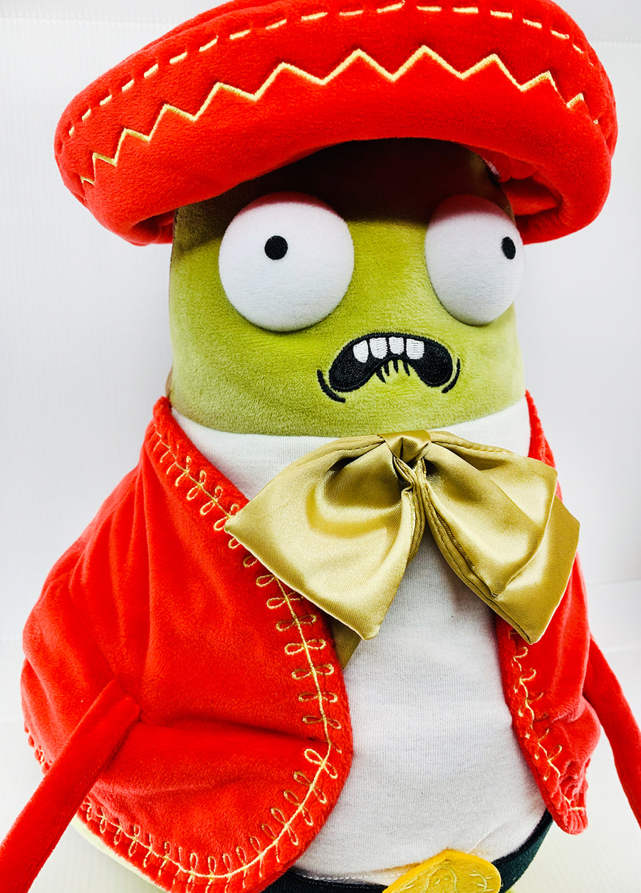 "Remember Me Guacardo 14"" Plush"