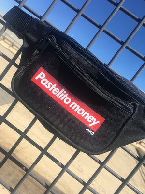 Pastelito Money Belt Bag