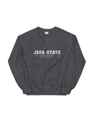 Jefa State University Sweatshirt
