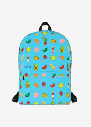 Mitu Back to School Backpack