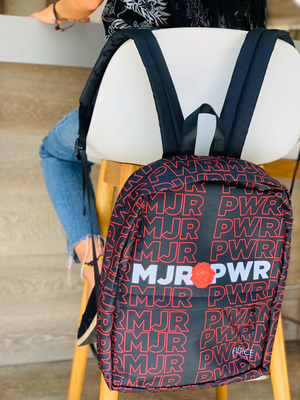 Mujer Power Backpack